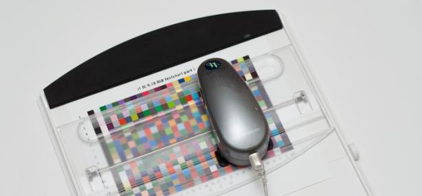Kurs i fargestyring og fotoprint