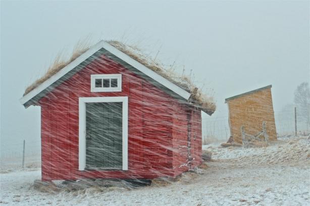 Fotokurs i Tromsø. ©Julia M. Rønneberg