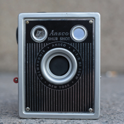 Fotoworkshop: The Box Camera Revolution