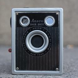Fotoworkshop: The Box Camera Revolution