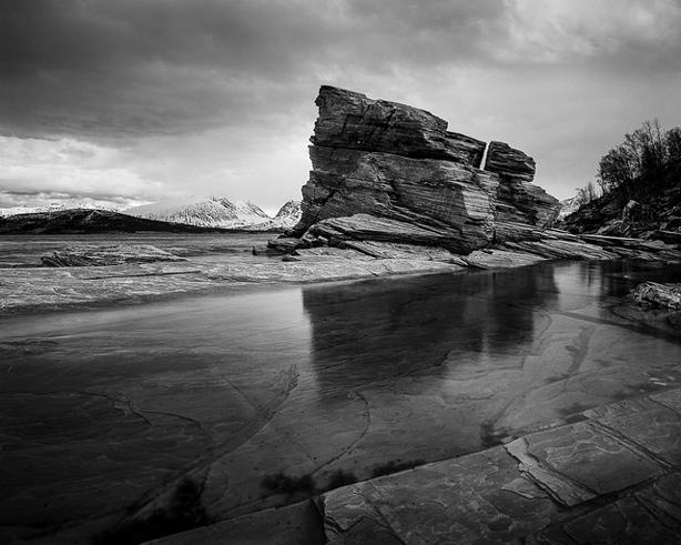 Kystlandskap – fotoworkshop med Jan R. Olsen og Bjørn Joachimsen. Foto: ©Bjørn Joachimsen.