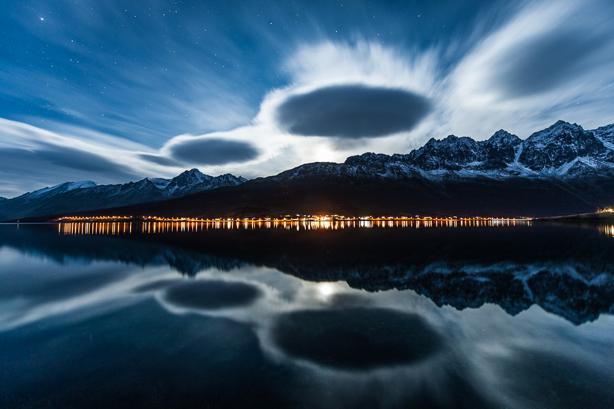 Kystlandskap – fotoworkshop med Jan R. Olsen og Bjørn Joachimsen