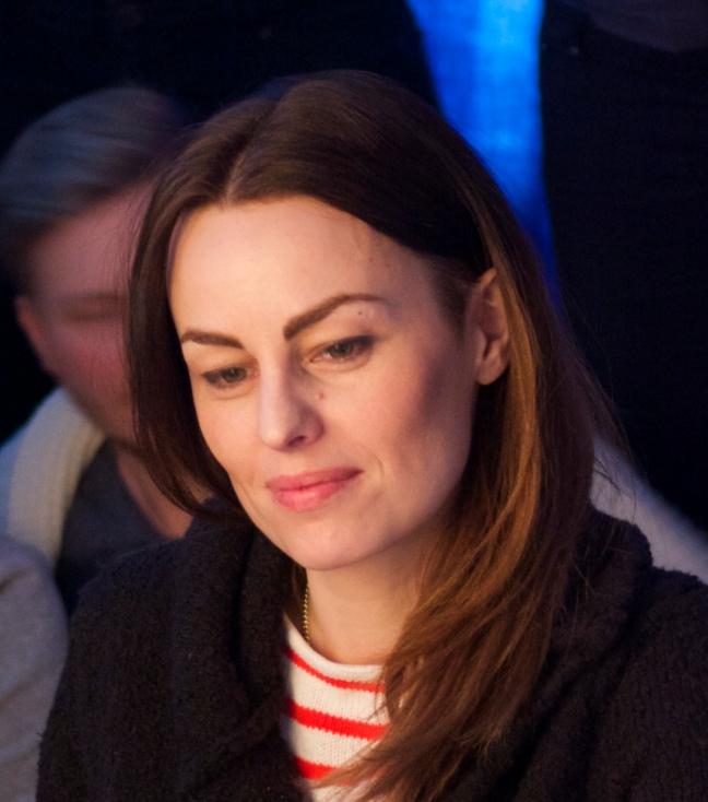 Julia M. Rønneberg