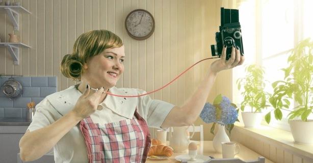 Fotokurs i Tromsø – lær å bruke kameraet ditt! ©Bjørn Joachimsen