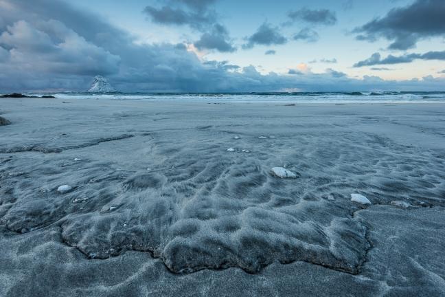 Bleik, Vesterålen. ©Bjørn Joachimsen