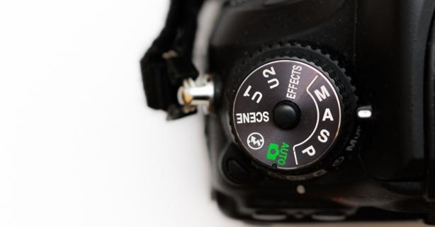 Innføringskurs i digitalfoto