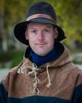 Lars Andreas Dybvik.