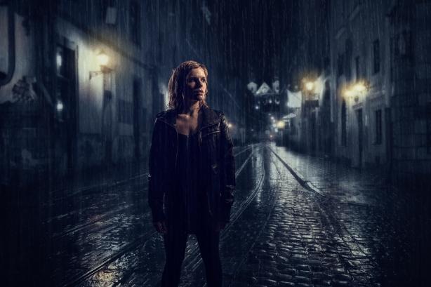 Photoshop composite. ©Bjørn Joachimsen
