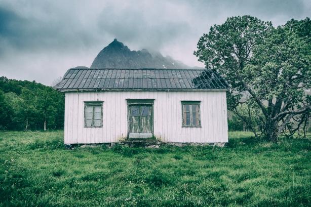 Fotokurs i Lofoten. ©Bjørn Joachimsen.