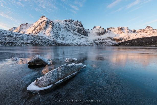 Fotoworkshop i Lofoten. ©Bjørn Joachimsen.