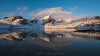 Kilanpollen i Lofoten. ©Bjørn Joachimsen