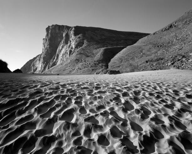 EXPLORE LOFOTEN 2018 – Large Format Photography Workshop. ©Bjørn Joachimsen