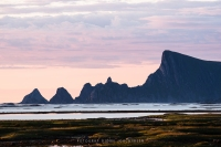 Vesterålen. ©Bjørn Joachimsen.