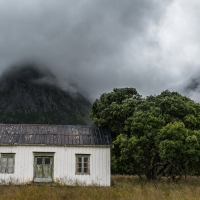 Vågan i Lofoten. ©Bjørn Joachimsen.
