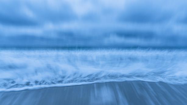 Waves at Bleik