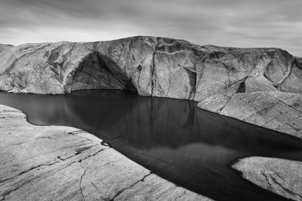 Hvaler Black & White Workshop 2022. ©Bjørn Joachimsen